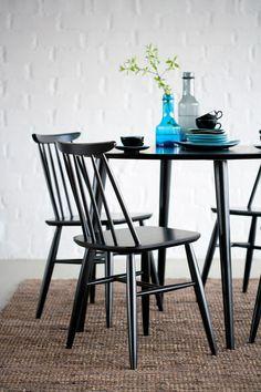 Isku- Aino ruokailuryhmä #habitare2015 #design #sisustus #messut #helsinki #messukeskus #finnishdesign