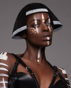 British hair stylist and educator blows minds with impeccable artistry – AFROPUNK