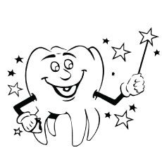 Great Coloring Pages! | Dental Arts & Crafts | Pinterest ...