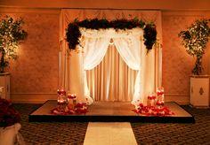 Indoor Wedding   Springfield Country Club