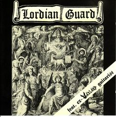 Lordian Guard - Woe to the Inhabitants of the Earth