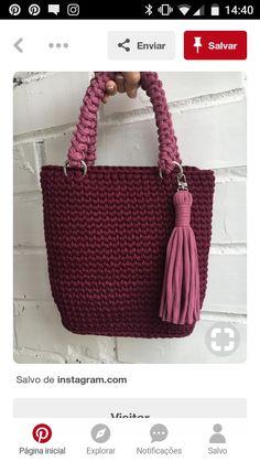 No photo description available. Crotchet Bags, Bag Crochet, Crochet Market Bag, Crochet Clutch, Crochet Handbags, Crochet Purses, Knitted Bags, Crochet Gifts, Crochet Shoulder Bags