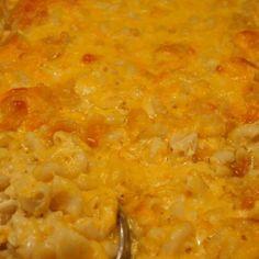 Sweetie Pie's Macaroni & Cheese