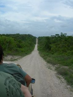 Archaeology projects in Belize