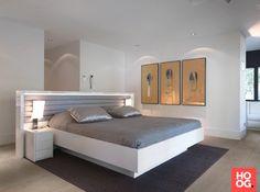 Slaapkamer Inrichten Design : Slaapkamer inrichting met luxe bed slaapkamer design bedroom