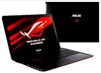 ASUS G551VW Driver Download