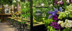 Aoyama Flower Market TEA HOUSE