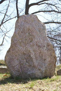 ✯ Rune Stones: Frija .. By ~Fibacz✯