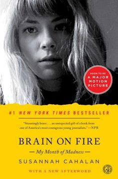 Brain on Fire: My Month of Madness | IndieBound.org
