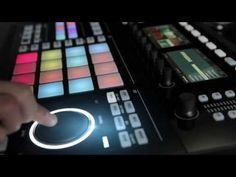 ▶ Announcing Maschine Studio - YouTube