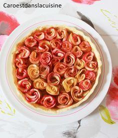 Tarte-fleurs-de-pommes