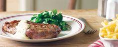 Entrecote Steak, Food, Meals, Yemek, Eten, Steaks