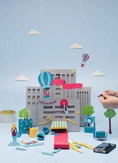 paper craft design - Google zoeken