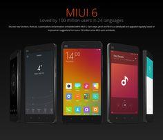 XIAOMI MI4 Overseas Edition Android 4.4 3G Smartphone 5.0 inch FHD Screen Qualcomm Snapdragon 801 Quad Core 2.5GHz Cameras Bluetooth 3GB RAM #phone #mobile #gadgets #CellPhones #smartphones @gadgetsone