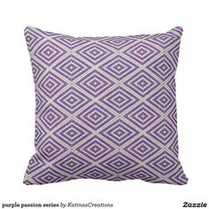 purple passion series