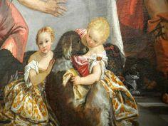 Na Janelinha para ver tudo: O Louvre e as fabulosas salas de pinturas italiana...