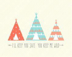you keep me safe i'll keep you wild - Cerca con Google