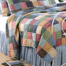 Quilts & Coverlets - Type: Quilt-Matelasse-Coverlet-Bedspread | Wayfair