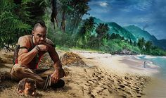 far cry 3 - Google keresés
