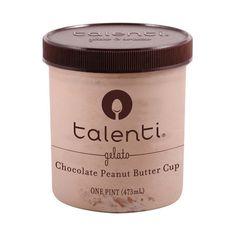 Talenti Gelato : Ice Cream & Novelties - Walmart.com ❤ liked on Polyvore featuring fillers and food