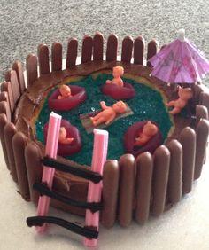 Birthday Cakes Parker Co