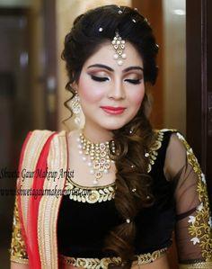 (1) Shweta Gaur