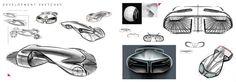 Mercedes Benz - Joon Yi Design
