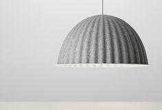 Muuto - Designs - Lamps - Pendants - Under The Bell - Designed by Iskos-Berlin - muuto.com