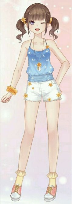 Chapter 5 Miracle Nikki Pinterest Best Anime And Manga Ideas