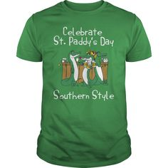 Celebrate St. Paddy