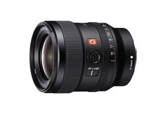 Sony expands the full-frame lens line-up with the introduction of a new G-series ultra-wide prime lens for photography & filmmaking. Bokeh, Sony Camera Lenses, Distance Focale, Sony Electronics, Best Dslr, Art Optical, Full Frame Camera, Point Light, Products