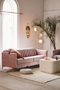 18 Top Sofas for Small Spaces images   Couches, Furniture, Bedrooms