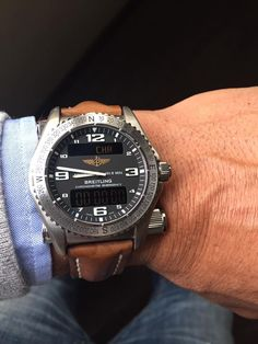 Breitling Owners Club 130