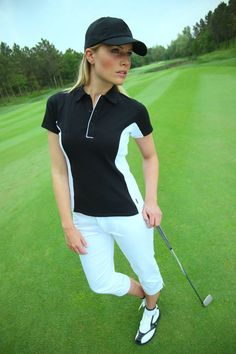 Women S Sexy Golf Clothing 4