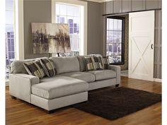 Signature Design Living Room RAF Sofa