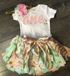Twinkle little star onesie pink and gold or all by KenzeesKloset
