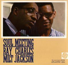 Ray Charles & Milt Jackson, Soul Meeting