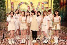 17 Kpop, Japanese Girl Group, Bridesmaid Dresses, Wedding Dresses, Photo Archive, Mini Albums, Take That, Coat, Music
