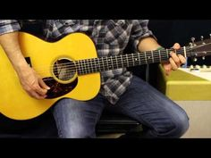 ▶ How To Play - Miranda Lambert - Over You - Acoustic Guitar Lesson - EASY - YouTube