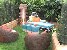 Gorgeous 70+ Gorgeous Outdoor Garden Furniture Ideas https://lovelyving.com/2018/03/08/70-gorgeous-outdoor-garden-furniture-ideas/