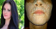 Every woman would like to have soft and glowing skin. Unfortunately, many of them struggle with dark spots, stains. They try to get rid of them by using commercial products which can be harmful and da