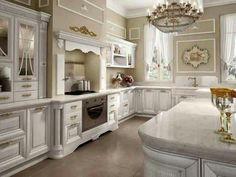 Haus, Luxus Küche Design, Luxusküchen, Weiße Küchen, Moderne Küchen,  Traumküchen, Küchenschränke, Thomasville Küchenschränke, Renoviert  Küchenschränke, ...