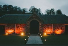 kinkell byre weddings - Google Search