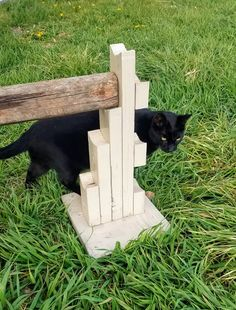 Jump Standards - Home Made Horse Jumps Cross Country Jumps, Horse Arena, Horse Shelter, Horse Exercises, Horse Camp, Horse Training, Training Tips, Barrel Horse, Hobby Horse