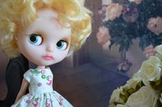 GRACIE by Robynne of Brenne, via Flickr