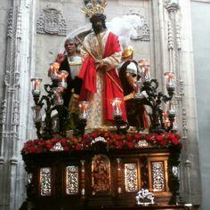 Domingo de ramos #semana santa #Jaén
