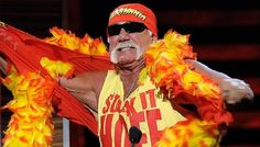 Share on TumblrThe Sioux City Journal has an interview with Hulk Hogan, who was promoting this Sunday's SmackDown taping at the Tyson
