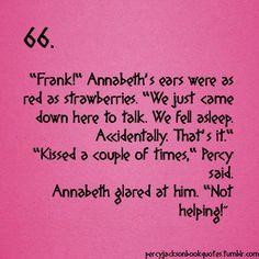 Percy Jackson Quotes haha love Percy Jackson!