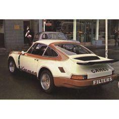 Kremer IMSA CAMEL GT 911 RSR Pace Car