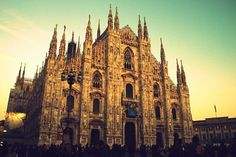 My little Italy: WHERE TO GO NEAR MILAN